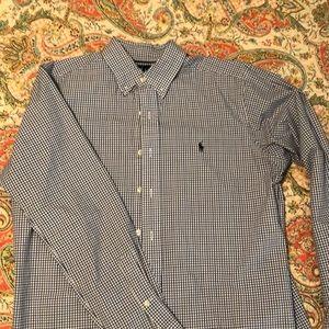 Ralph Lauren Polo button-down size M